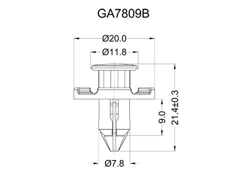 ga7809b