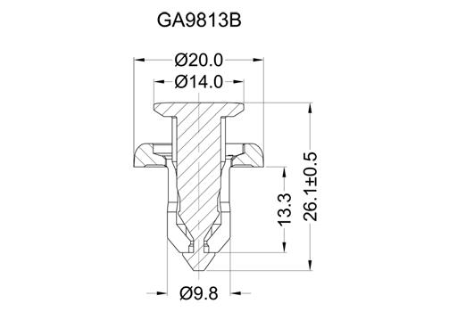 ga9813b