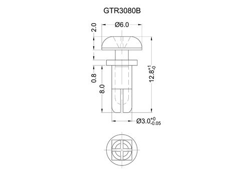 gtr3080b